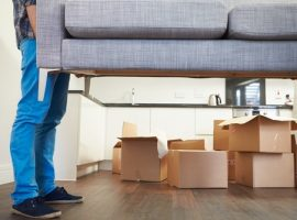 8 TIPS TO MAKE YOUR MOVE EASIER