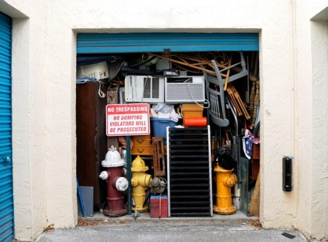 Could You Be A Hoarder?