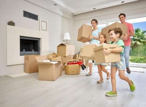 Ideas to Quickly Pack Your Home