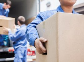 The Top 5 Most Frequently Left Behind Items When Moving