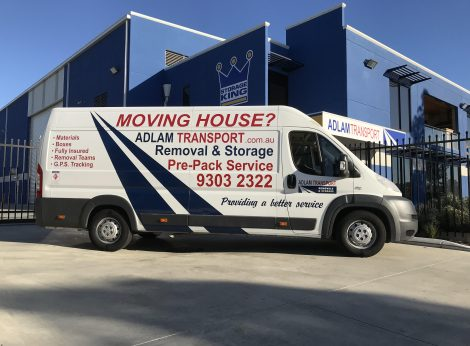 For A Stress Free Move, Call Our Pre-Pack Team!